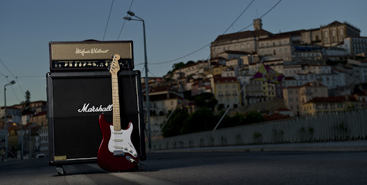 Coimbra: Capital do Rock? (PT1)
