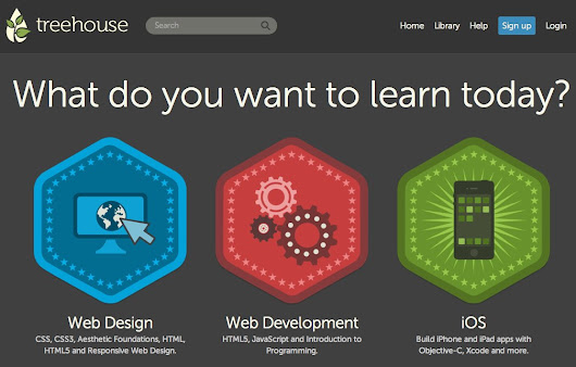 Learning Web Design & Development is fun when Gamified