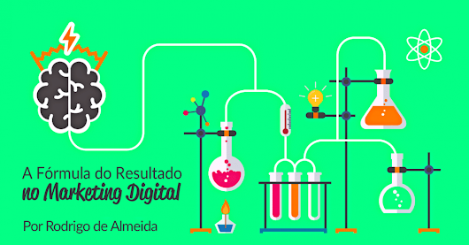 A Fórmula do Resultado no Marketing Digital - Dinamize