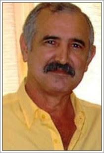 Ex-prefeito de Buriticupu, Antônio Marcos de Oliveira, mais conhecido por Primo