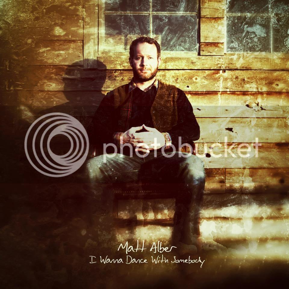 Matt Alber - Dance With Somebody cover