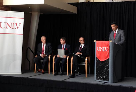 Tesla to invest $1 million in battery research at UNLV