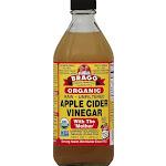 Bragg Organic Apple Cider Vinegar - 16 fl oz bottle