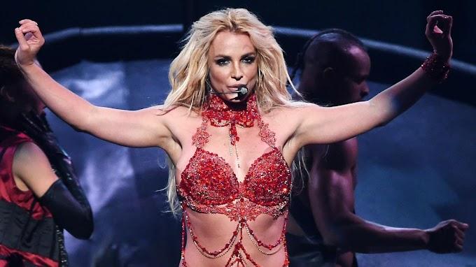 To Netflix ετοιμάζει ντοκιμαντέρ για την Britney Spears