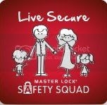 Live Secure Safety Squad