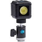 Lume Cube - On-camera light - 1 heads x 1 lamp - DC