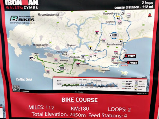 Where to do your Ironman race. Pick the best race for you.