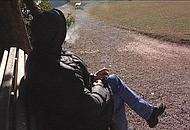 Il marito della donna in una immagine di Antennatre