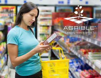 Agrible's Sustainable Sourcing Yield Program Now Inside Morning Farm Report