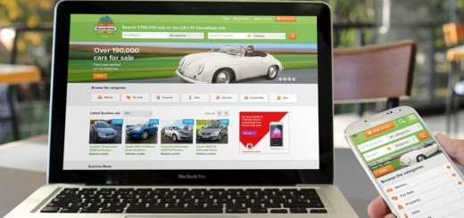 eBay-owned Gumtree rebuilds its classifieds platform around mobile, launches new iPad app