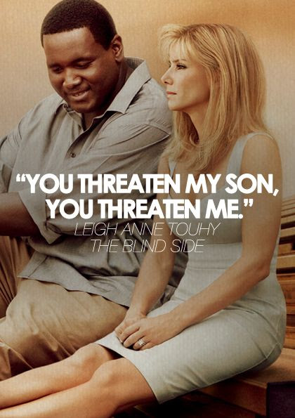 The Blind Side [2009] - based on a true story watch this movie free here: http://realfreestreaming.com