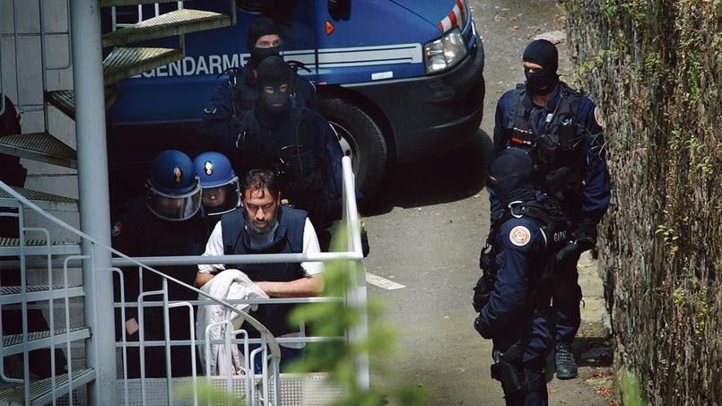 Djamel Beghal a vu sa demande d'expulsion annulée en 2009.