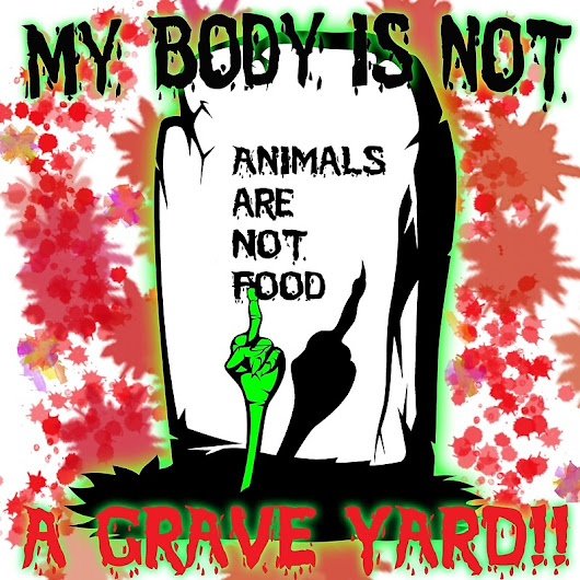 """My body is not a grave yard"" by basicwhteb1tchs 