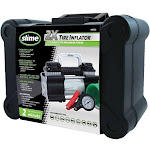 Slime 2X Twin Cylinder Heavy Duty Tire Inflator