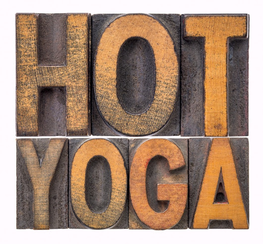 Hot Yoga Can Relieve Fibromyalgia Symptoms