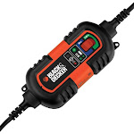 Black & Decker - BM3B - Battery Maintainer/Trickle Charger