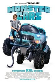 background picture for movie Monster Cars