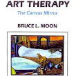 Existential art therapy, the canvas mirror,