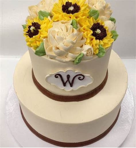 Stacked Classic Cake Collection   White Flower Cake Shoppe
