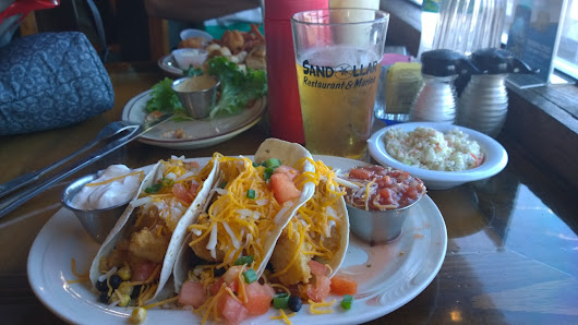 Sandollar Restaurant review Jacksonville fl. Great... | Bettering one's self one post at a time.
