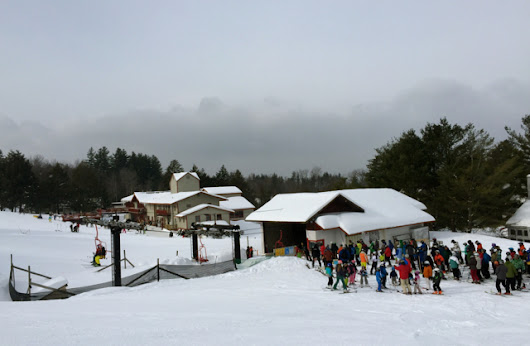Magic Mountain: The Best Kept Secret in Southern Vermont
