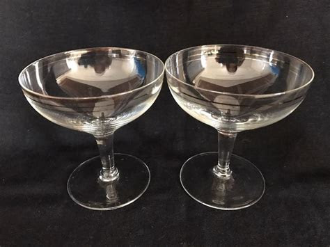 champagne saucers ideas  pinterest gatsby