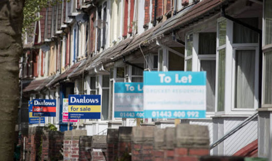 UK house prices rise by 1.8% in 12 months