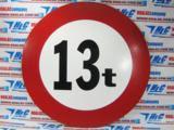 Biển báo 115  - Hạn chế trọng tải xe