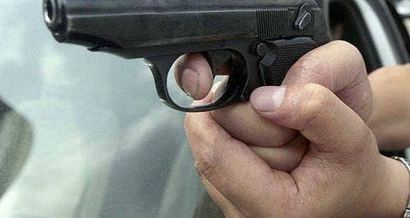 Cinco personas murieron y al menos 15 resultaron heridas en tiroteos desde la madrugada del domingo. Foto: Sputnik