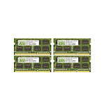 32GB 4X8GB NEMIX RAM Memory for Apple iMac Mid and Late 2011
