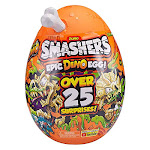 Smashers Epic Dino Egg Collectible Series 3