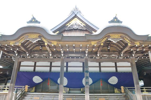 Ise Shrine_61