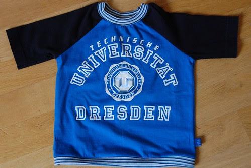 TU Shirt