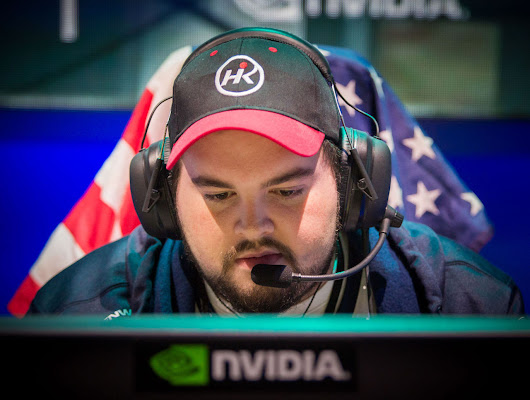 Hiko to attend IEM Katowice with OpTic Gaming