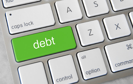 What to do if You Want to be Debt Free - RateHub Blog