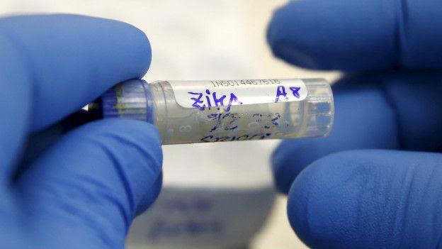 Zika Reuters