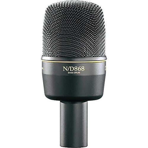 Electro-Voice N D868 Kick Drum Microphone