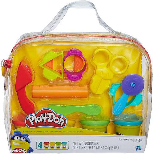 Play - Doh Starter Set