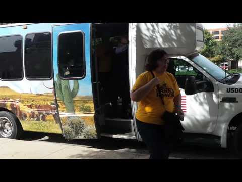 "Watch ""Sightseeing tours explained in downtown Dallas Texas !!"" on YouTube"