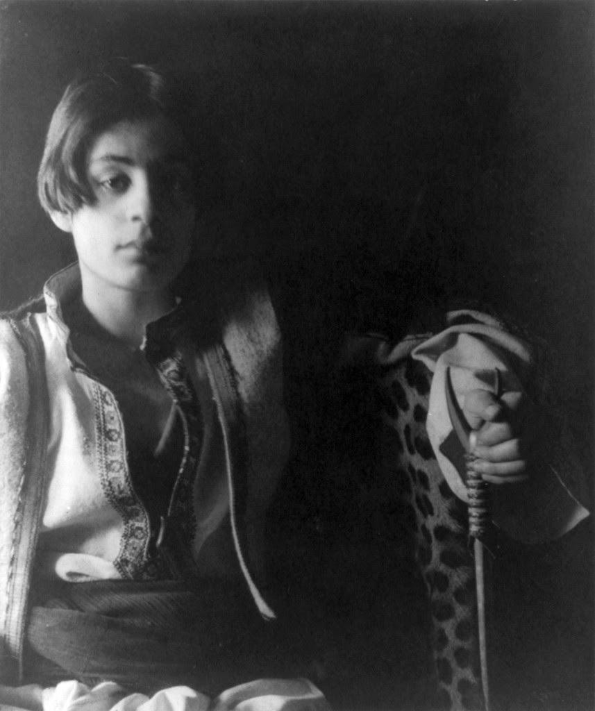 Khali Gibran