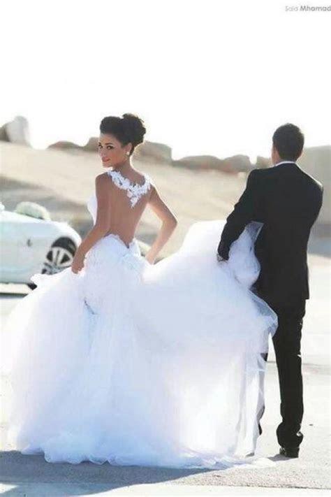 Dress   My Dream Wedding #1974431   Weddbook