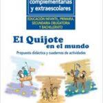 actividades el quijote