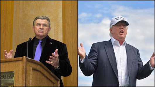 Mike Ditka Politely Declines GOP Convention Invitation, Says World Won't End if Donald Trump Loses - bettingsports.com