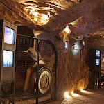 [A visiter cet été] Se remettre dans la peau d'un mineur au musée de la mine d'uranium Urêka - L'Usine Matières premières