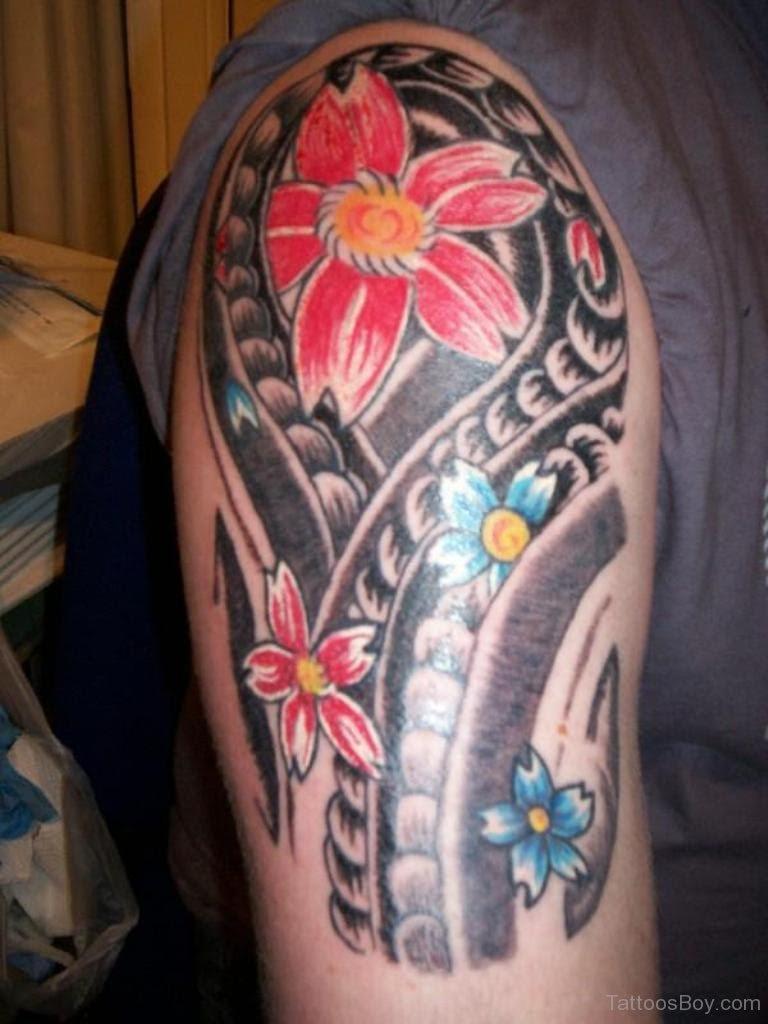 Japanese Flower Tattoo Tattoo Designs Tattoo Pictures