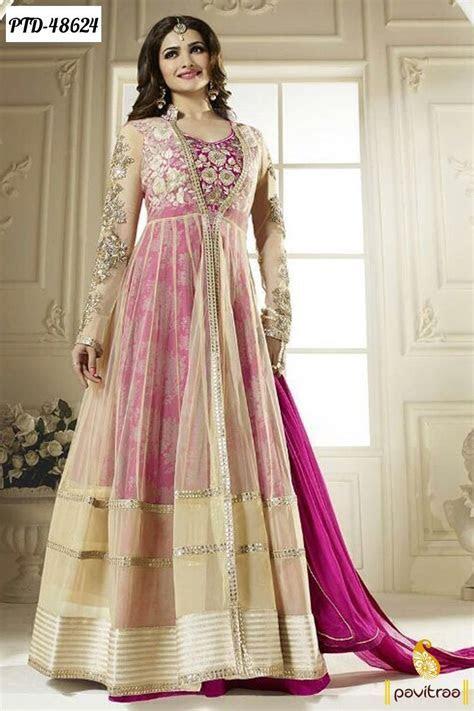 Wedding Bridal Latest Designer Anarkali Dresses and Salwar
