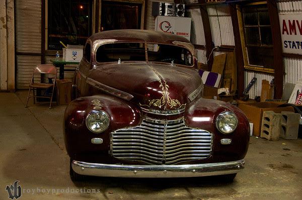 March 2013 Atlas Speed & Custom Custom Shop Visit0004