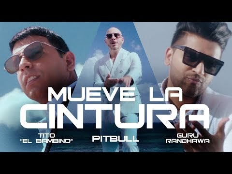 Mueve La Cintura Lyrics in English