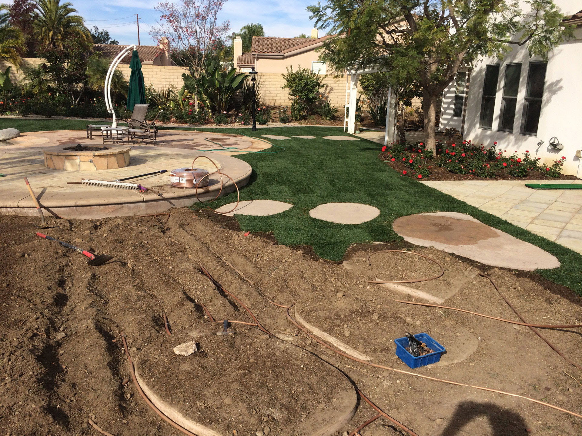 Home Thousand Oaks Landscape Maintenance Landscape Installation