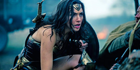 'Wonder Woman' And The Cyclical Disillusion of DC Fandom